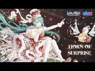 Love Nikki-Dress Up Queen- Horn of Surprise