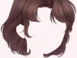 Soft Short Hair