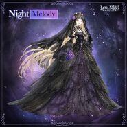 Moonlight Sonatina unposed