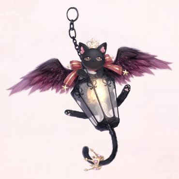 Long Tail Lamp