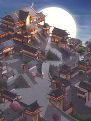 Mysterious Moonlit City.png
