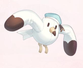 Officer Seagull