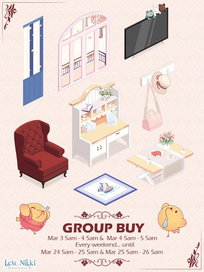 Group Buy