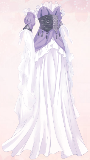 Athena's Armor-Purple