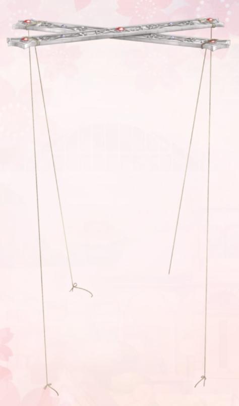 String Yoke