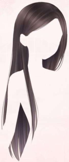 Alumna's Long Hair