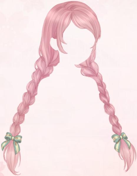 Countryside Girl-Pink