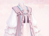 Song of Divinity (Dress)