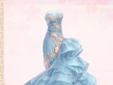 Azure Dream (Dress)