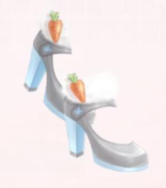 Carrot Totem