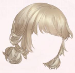 Braid Girl-Rare