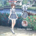 Ballad for Adeline