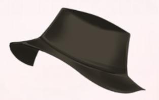 Street Black Hat