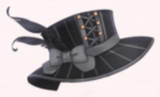 Black Hat-Rare