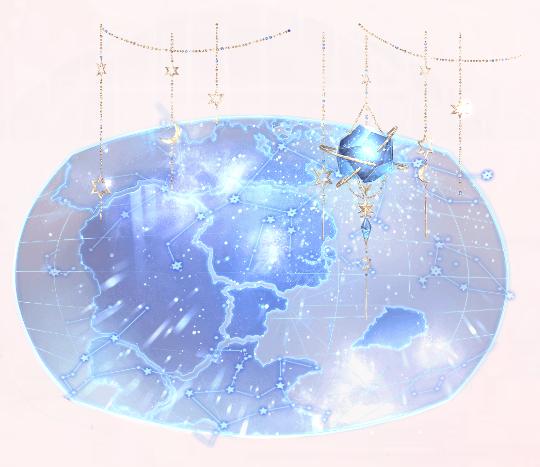 Nebula Illustrations