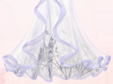 Ink Orchid (Dress)