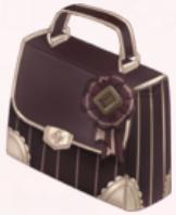 Chocolate Bag-Brown