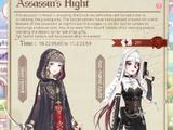 Assassin's Night