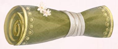 Fragrant Grass Roll