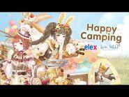 Love Nikki- Dress Up Queen- Happy Camping