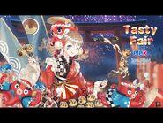 Love Nikki-Dress Up Queen- Tasty Fair