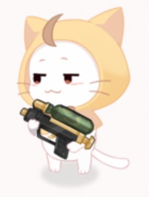Soldier Momo