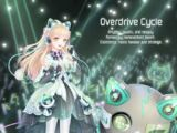 Overdrive Cycle