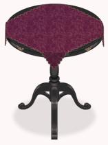Vermillion Round Table