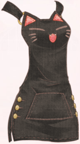 Momo Overalls-Black