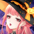 Nikki Halloween Icon