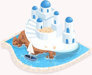 Church of Island