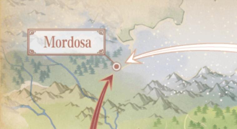Mordosa