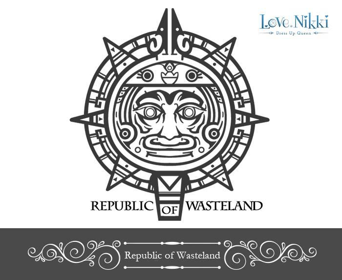 Republic of Wasteland