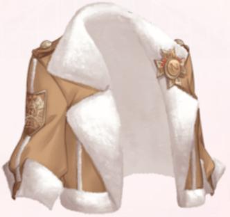 Army Major (Coat)