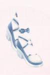 Star Sandals