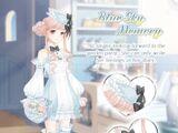 Blue Sky Memory