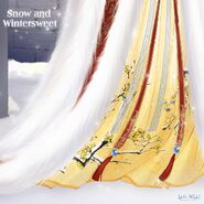 Snow and Wintersweet 2
