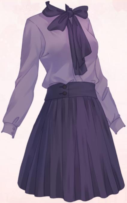 Nightingale (Dress)