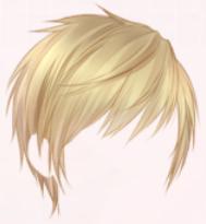 Rising Star (Hair)