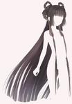 Flower Moon Goddess