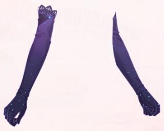 Starsea Gloves