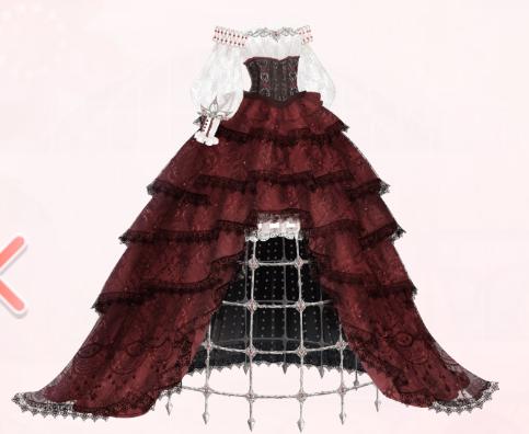 Grice (Dress)