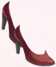 Bunny High Heels