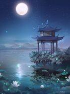 Moon Pavilion