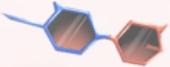 Hexagonal Plaid