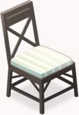 Manor Oak Chair