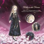Belika in the Dream