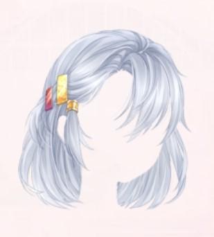 Artificial Idol (Hair)