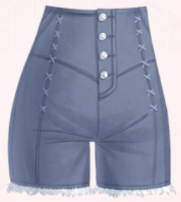 Clear Sky Shorts