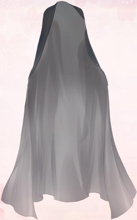 Flower Moon Cloak
